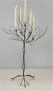 twig centerpieces on pinterest twig wedding centerpieces With kitchen colors with white cabinets with metal tree candle holder centerpiece