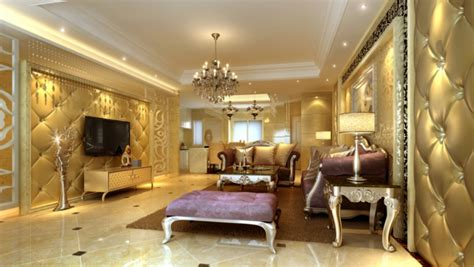 wohnzimmer wand luxus luxus wohnzimmer 81 verblüffende interieurs archzine net