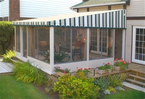 screened patio enclosures patio room kits  canada