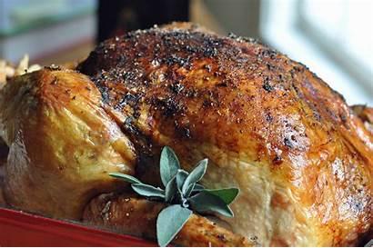 Turkey Roast Roasted Sage Recipe Recipes Simple