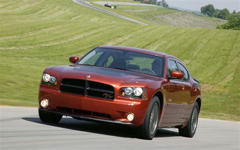 Dodge Challenger Dodge Charger Desktop Wallpaper