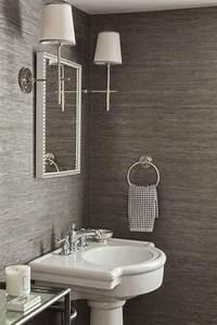 wallpaper for bathrooms vinyl washable wallpaper With washable wallpaper bathroom