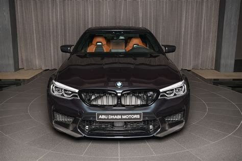 singapore grey bmw  loaded   performance parts