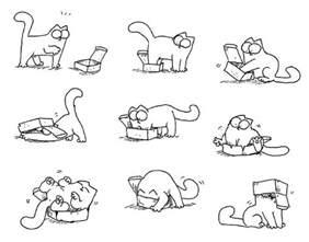 simon s cat simons cat simons cat toys and