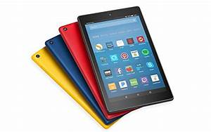 Amazon39s three new tablets rizknows for New amazon tablet all but certain
