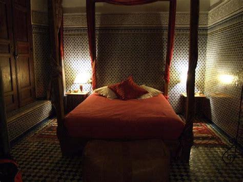 la chambre marocain décorez votre chambre à la marocaine
