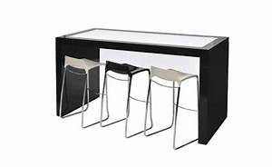 Table Haute Et Tabouret : photo tabouret et table haute ~ Teatrodelosmanantiales.com Idées de Décoration