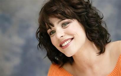 Mcadams Rachel Actress Wallpapers Hair Eyes Brunette