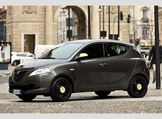 Lancia Ypsilon Elefantino Freshens Up for the Summer
