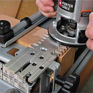 Porter cable product details for miniature dovetail for Porter cable dovetail jig templates