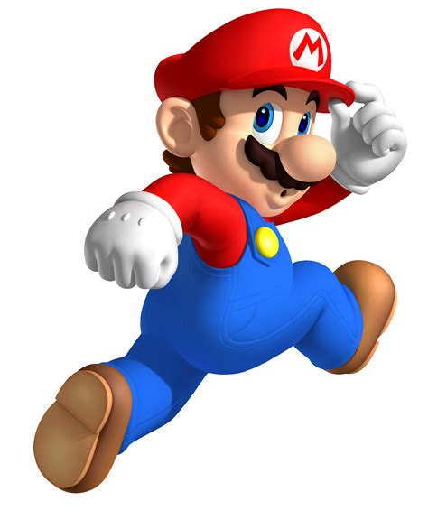 Image  Mario Jumpingpng  Fantendo, The Video Game Fanon