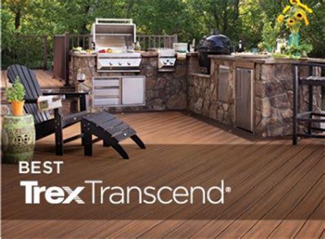 trex composite decking railing sunshine contracting