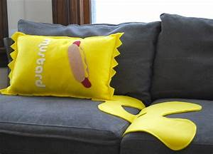 18 decorative pillows and cool pillow designs part 7 With cool shaped pillows