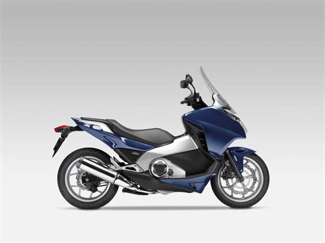2012 Honda Integra