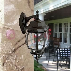 Grande Lanterne Exterieur : athena grande lanterne lampe ext rieure quadra clairage de jardin en plein air ~ Teatrodelosmanantiales.com Idées de Décoration