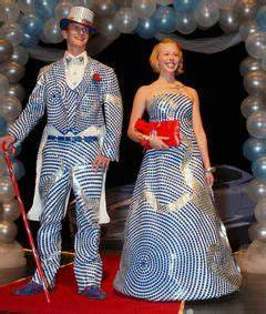 duck tape prom dresses Duck Tape Clothing