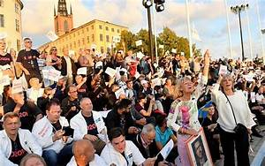 Far-right expected to make major gains as Sweden heads to ...