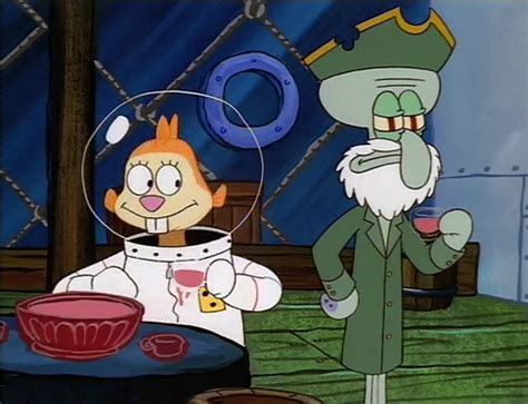 spongebuddy mania spongebob episode scaredy pants