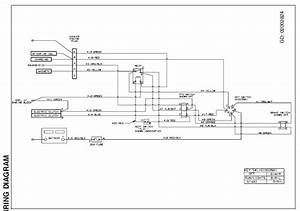 Wire Diagram For Cub Cadet Z Force