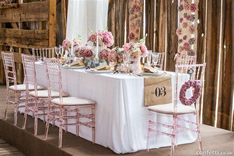 Up Decorations Uk by Vintage Wedding Ideas Confetti Co Uk