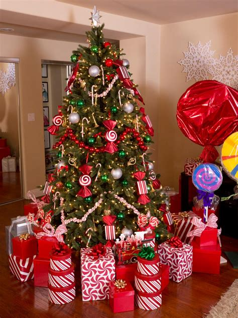 Tree Decorating Themes - simple tree decorating ideas 2016 tree