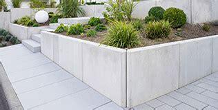 l steine oder betonmauer l steine g 252 nstig kaufen benz24
