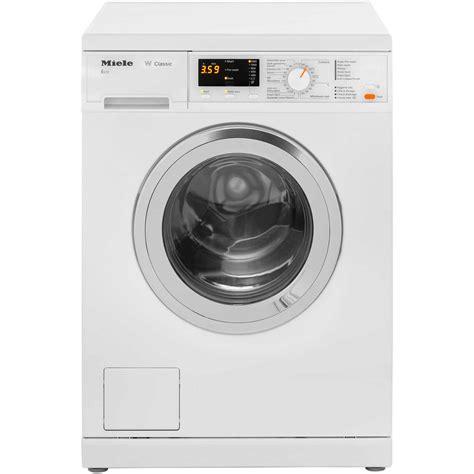 miele w classic miele w classic wda101 7kg washing machine white 87912 ebay