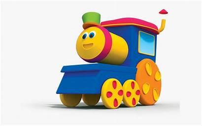 Bob Train Clipart Transparent Clipartkey