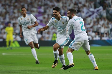 Real madrid knows the route. Five key Real Madrid players set to sign contract extensions