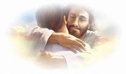 Dr Memories Lorraine Hamel Jesus Hug Welcome