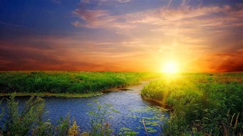 Sunrise Wallpapers  Most Beautiful Places In The World