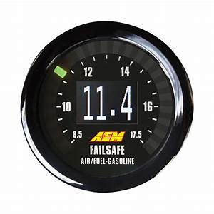 Wideband Failsafe Gauge