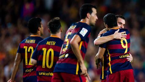 Calendario | Tras el parón, el Barcelona afrontará 7 ...