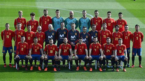 News, die nächsten spiele und die letzten begegnungen von spanien sowie die zuletzt eingesetzen spieler. Spanien :: Gruppe B :: WM 2018: Die Teilnehmer ...