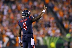 Deshaun Watson Could Make History Against The Patriots