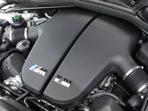 Bmw V10 Engine by Will Bmw Return To A V10 For Next Bmw M5