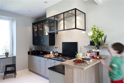 hote cuisine une cuisine sur mesure dans un petit espace ambiance