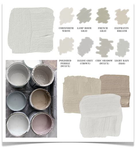 paint color between grey and beige 10 rooms the difference between gray grey warm grey
