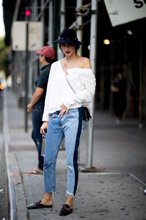 ¿hay Looks Normales En Los Street Style?  Street Style