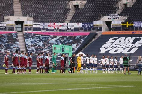 Tottenham vs West Ham: Team news, TV details, channel and ...