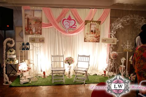 dekor foto booth customize logo photo booth decoration