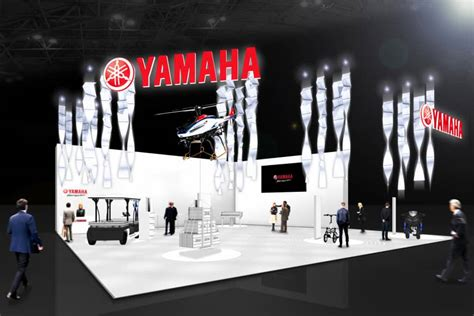 yamaha motor to reveal artificial intelligence technology