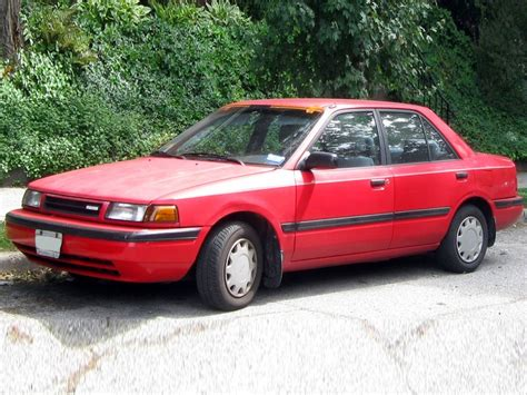 auto air conditioning repair 1992 mazda protege parking system 1989 1994 mazda proteg 233 ifixit