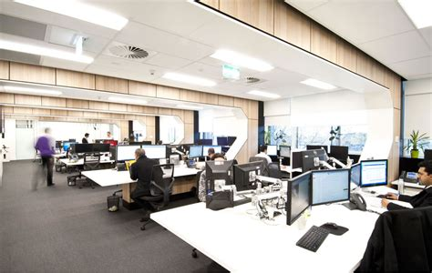 By any chance, is anyone doing: Monash University Caulfield Campus — k20 Architecture