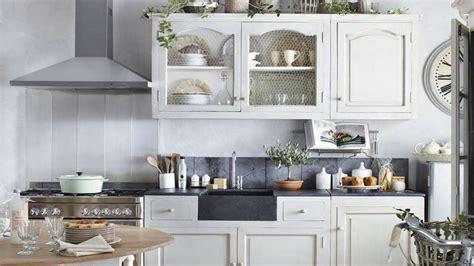 meuble cuisine maison du monde le grillage à poule se réinvente dans la maison