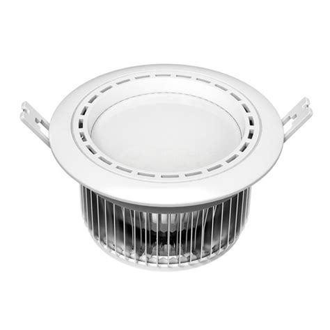 led recessed can light fixture 7w led down lights low voltage recessed light warm white