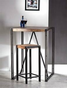 Barhocker Mit Tisch : barhocker mit tisch set good barhocker mit tisch set with ~ Whattoseeinmadrid.com Haus und Dekorationen