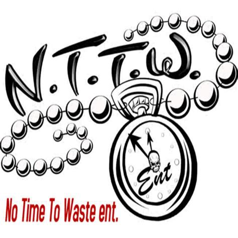 No Time To Waste Ent, Hoodaville Boney And Other Various