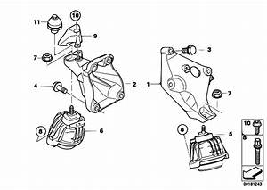Original Parts For E91 320d N47 Touring    Engine And
