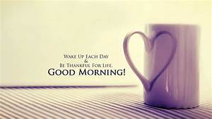Inspirational Good Morning Images For Lover-wishing ...